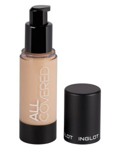Inglot All Covered Face Foundation LW003