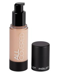 Inglot All Covered Face Foundation LW004