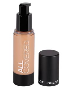 Inglot All Covered Face Foundation MC014