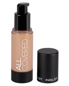 Inglot All Covered Face Foundation MW005