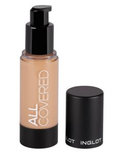 Inglot All Covered Face Foundation MW006
