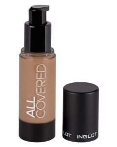 Inglot All Covered Face Foundation MW009