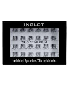 Inglot Individual Eyelashes 96S