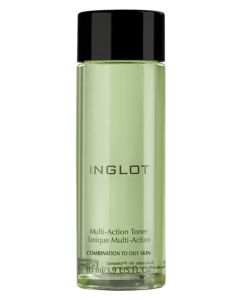 Inglot Multi-Action Toner - Combination To Oily Skin