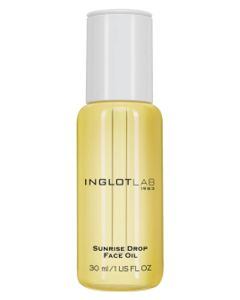 Inglot Sunrise Drop Face Oil