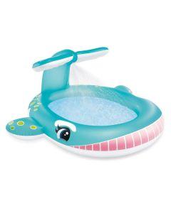 Intex Whale Spray Pool 200L