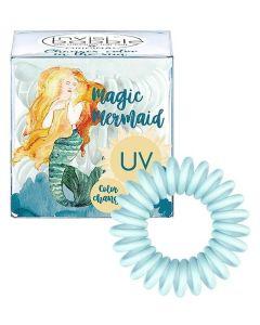 Invisibobble Original Magic Mermaid UV-Color Ocean Tango
