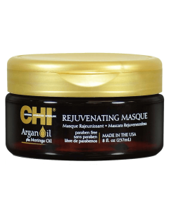 Chi Argan Oil, Moringa Oil Rejuvenationg Masque  237 ml