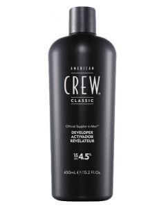 American Crew Developer 4,5% 450 ml