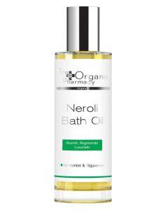 The Organic Pharmacy Neroli Bath Oil 100 ml