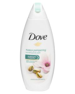 Dove Purely Pampering Nutrium Moisture Body Wash 500ml