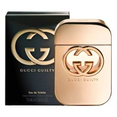 Gucci Guilty EDT* 75 ml