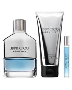 Jimmy Choo Urban Hero EDP Gift Set