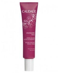 Caudalie Vinosource Intense Moisture Rescue Cream 40 ml