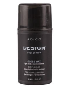 Joico Design Collection Gloss Wax (Ridset emballage)