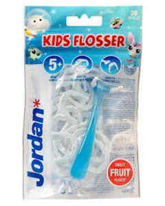 Jordan Kids Flosser Blue 5+