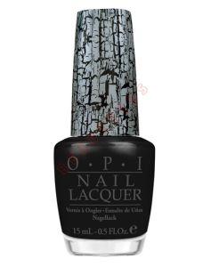 OPI Black Shatter 15ml