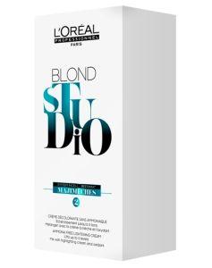 Loreal Blond Studio Majimeches (2) lysningscreme (N)