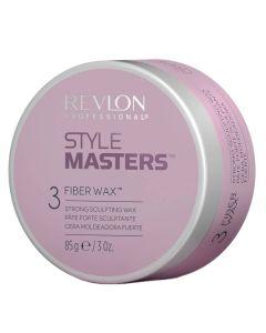 Revlon Style Masters Fiber Wax (N) 85 ml