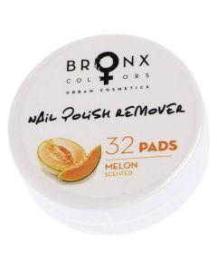 Bronx Nail Polish Remover - Melon