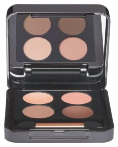 Babor Eye Shadow Quattro - Warm 01