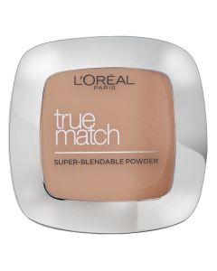 L'Oréal True Match Super-Blendable Powder 3.D/2.W Golden Beige