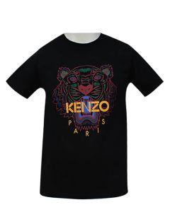 Kenzo Classic Tiger T-Shirt Sort XL
