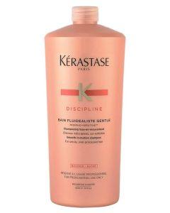 Kerastase Discipline Bain Fluidealiste Shampoo Sulfate Free 1000ml