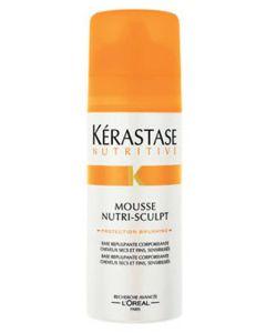 Kerastase Nutrive Blow Dry Protection Mousse 150ml