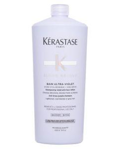 Kerastase Blond Absolu Bain Ultra-Violet Shampoo 1000ml