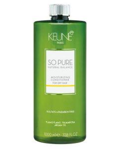 Keune So Pure Moisturizing Conditioner