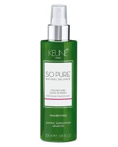Keune So Pure Color Care Leave-In Spray