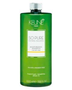 Keune Moisturizing Shampoo