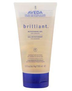Aveda Brilliant Retexturing Gel 150 ml