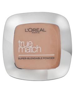 L'Oréal True Match Super-Blendable Powder 4.N Beige