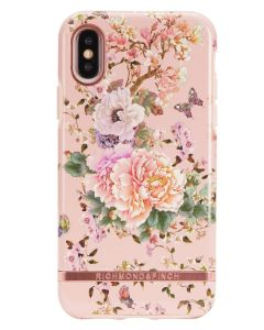 Richmond And Finch Peonies & Butterflies iPhone X/Xs Cover