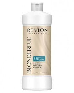 Revlon Blonderful 5 Soft Lightener Energizer 900ml