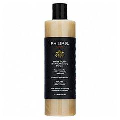 Philip B White Truffle Ultra-Rich Moisturizing shampoo (U) 350 ml