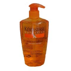 Kerastase Nutritive Bain Oleo Relax shampoo (U) 500 ml
