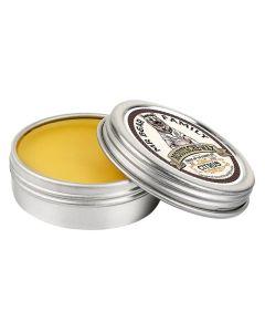Mr Bear Family Moustache Wax - Citrus 30 ml