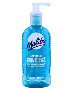 Malibu Ice Blue Moisturising After Sun Gel 200ml