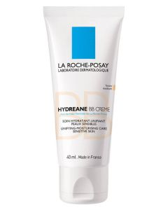 La Roche-Posay Hydreane BB Creme Medium Shade 40ml