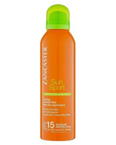 Lancaster Sun Sport Cooling Invisible Mist SPF 15 200ml