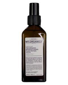 MY.ORGANICS - The Organic Restructuring Fluid Potion Argan 100 ml