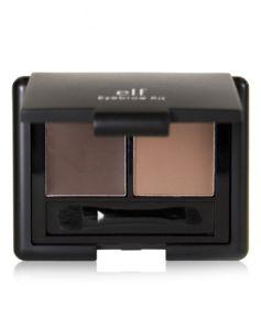 Elf Gel & Powder Eyebrow Kit - Medium (81302)