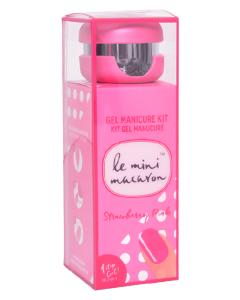 Le-Mini-Macaron-Gel-Manicure-Kit-Strawberry-Pink