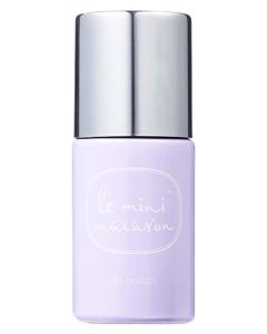 Le-Mini-Macaron-Gel-Polish-Lilac-Blossom