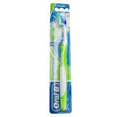 Oral B Complete 3 in 1 - Medium - Grøn
