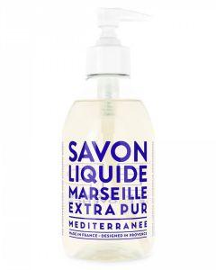 Compagnie De Provence Liquid Marseille Soap Mediterranean Sea