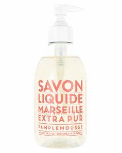 Compagnie De Provence Liquid Marseille Soap Pink Grapefruit